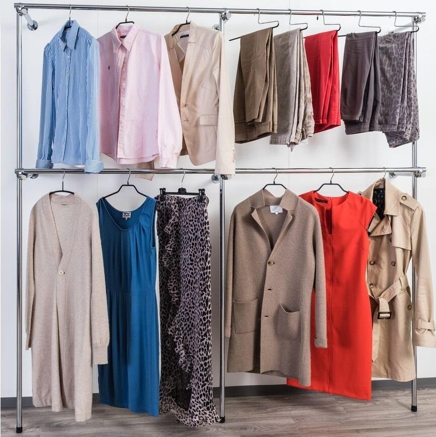 Kleiderständerfarbrik - unsere Kleiderständer sind neu, direkt aus ...