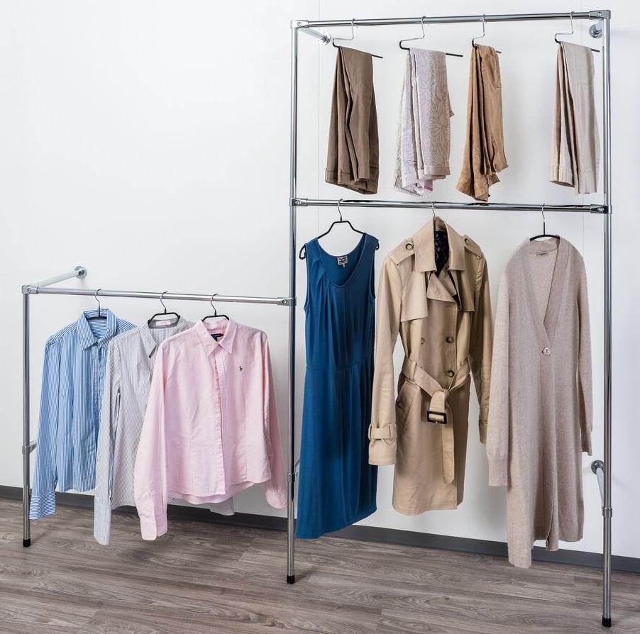 Extrem Kleiderständerfarbrik - unsere Kleiderständer sind neu, direkt aus XA44